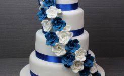 25th wedding anniversary cakes images melitafiore