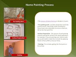 Preparation For Painting Interior Walls Home Painting Guide Interior U0026 Exterior Wall Painting