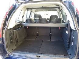 citroen c4 picasso trunk for sale citroën grand c4 picasso 2 0 hdif egs 136hp 2007