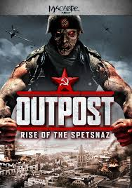 uhm now on dvd outpost iii rise of the spetsnaz