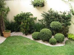 Simple Garden Designs – Home design and Decorating