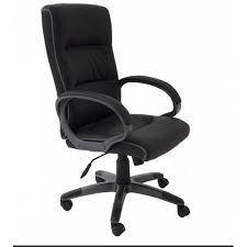 chaise de bureau knoll fauteuil de bureau knoll concernant chaise de bureau noir