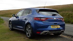 renault megane sport 2016 2016 renault mégane gt review clever tech four wheel steering