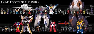 cybuster giant robot size charts featuring the transformers transformers