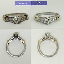 ring repair the jewelry box