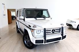 mercedes g class sale 2016 mercedes g class g 550 stock 7nc015656c for sale near