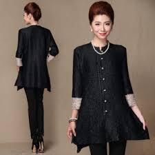 plus size silk blouse mq plus size available 100cm bust modern qipao
