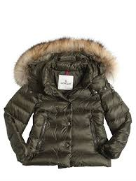 girls moncler alice down jacket f w 17