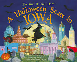 a halloween scare in iowa sourcebooks com