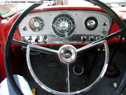 ford truck panels 64 ford instrument panel ford truck enthusiasts forums
