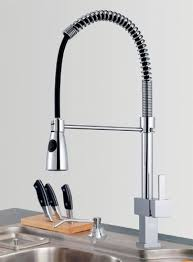 best faucets for kitchen elegant manificent brilliant best kitchen faucets on top rated