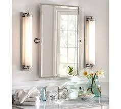 Bathroom Mirror Vanity Bathroom Vanity Mirrors Pottery Barn