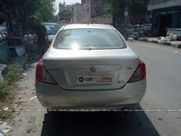 nissan sunny white used nissan sunny xl diesel in new delhi 2012 model india at best