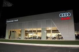 cavender audi audi service center dealership ratings