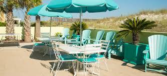 beachfront hotel best western fort walton beach