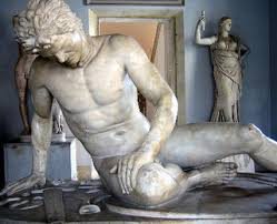 Famous Greek Statues Greek Sculpture Essential Humanities