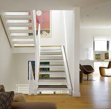 home interior stairs modern and stairs design of space age chic by gary hutton