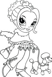 lisa frank coloring pages print pdf free space lisa