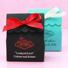personalized party favor bags las vegas personalized scalloped favor bags favor bags favor