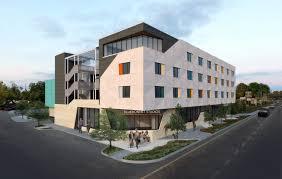 building atx bluebonnet studios to deliver affordable housing in bluebonnet studios rendering