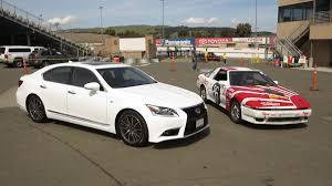 lexus ls400 performance specs 2015 lexus ls 460 f sport race organizer review autoweek