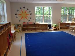 the montessori classroom east gate montessori