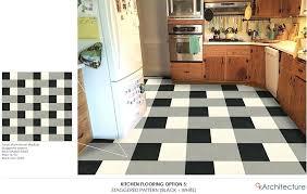 retro kitchen vinyl flooring retro kitchen floor tile patterns