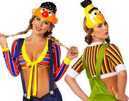 Bert Ernie Halloween Costumes Adults U0027ve Wanted Bert Ernie Bad