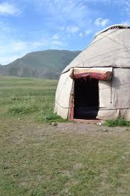 yurt 101 que sera sara