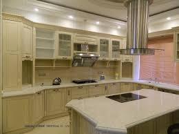 oak kitchen cabinet doors oak wood grain pvc kitchen cabinet door antique white lh sw062 in
