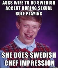 Swedish Chef Meme - 25 best memes about swedish chef swedish chef memes