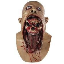 online buy wholesale insane scary halloween mask from china insane