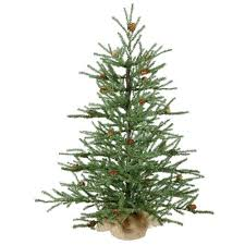 artificial christmas tree vickerman 36 pine artificial christmas tree