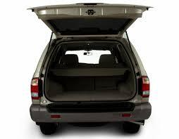 nissan pathfinder xe vs le 2000 nissan pathfinder pictures