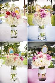 Centerpieces For Birthday by Best 25 Disney Princess Centerpieces Ideas On Pinterest