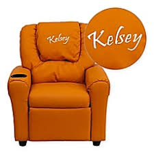 Personalized Kids Sofa Seating Buybuy Baby