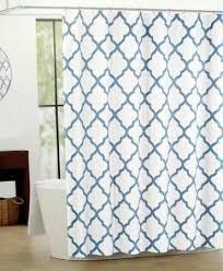 amazon com moroccan lattice quatrefoil luxury fabric shower