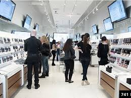 Makeup Classes Nyc 11 Places For Makeup Lessons Outside Of Department Stores