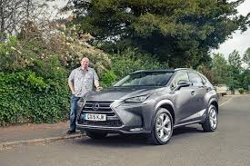 lexus hybrid test drive lexus nx300h hybrid 2016 long term test review by car magazine