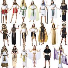 Egyptian Pharaoh Halloween Costume Usd 21 69 Cosplay Halloween Costume Egyptian Pharaoh