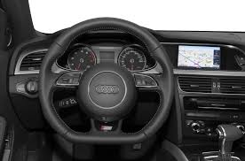 audi a4 2016 interior 2016 audi a4 price photos reviews u0026 features