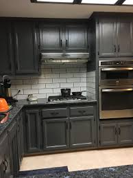 how to paint oak cabinets grey painting oak cabinets white page 1 line 17qq