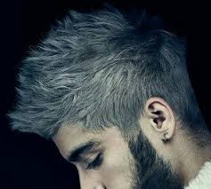 zain malik hair style hairstyleonpoint com zayn malik s newest hairstyle in 2017