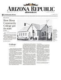 Acclaim Sound And Lighting Editorials 50th Anniversary Mesa Community College