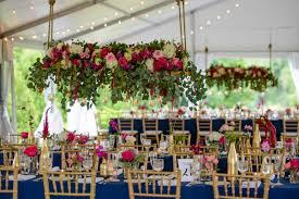 ceremonies u0026 receptions flower power decor
