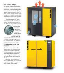 asd bsd u0026 csd air solutions kaeser air compressors