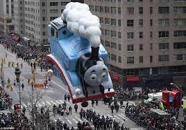 thomas tank engine macy u0027s thanksgiving parade wiki