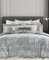 Gray Paisley Duvet Cover Blue Paisley Duvet Cover Shopstyle