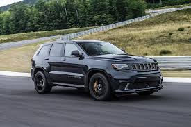 2018 jeep tomahawk jeep grand cherokee trackhawk 2018 review carsguide