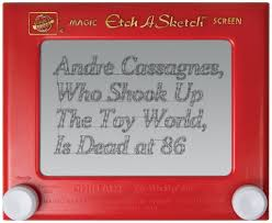 andré cassagnes dies at 86 his etch a sketch shook up the toy
